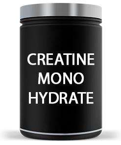 Kreatín Monohydrát