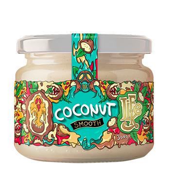 LifeLike - Kokosový krém