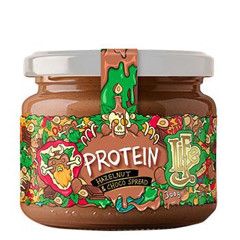 LifeLike - Lieskovce Kakao Proteín