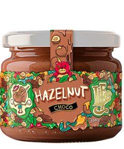 LifeLike - Lieskovo kakaový krém