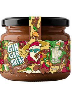LifeLike - Twister Gingerbread