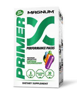 Magnum - Primer