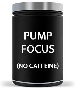 Bezkofeínové pred tréningovky