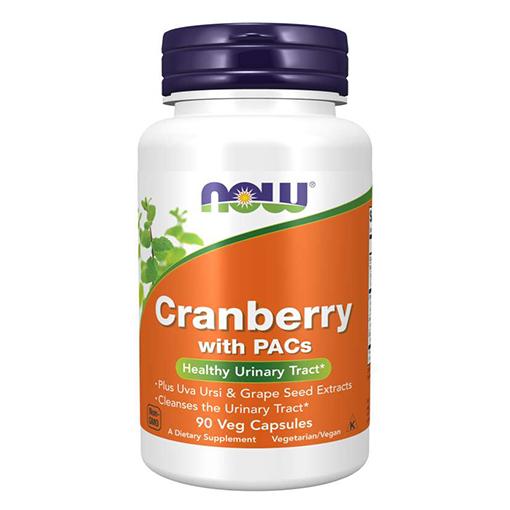 NOW - Cranberry