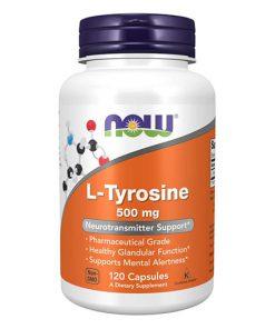 NOW - L-Tyrosine