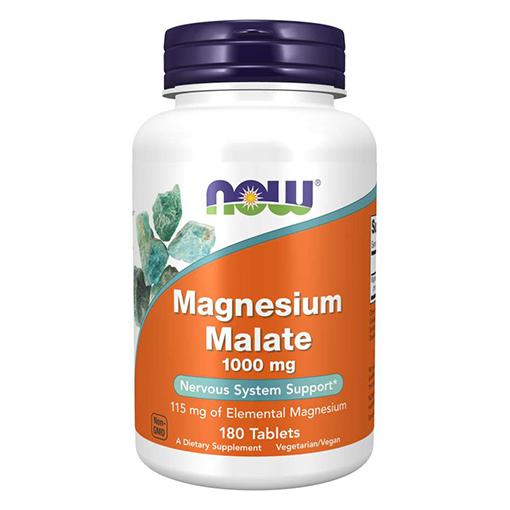 NOW - Magnesium Malate