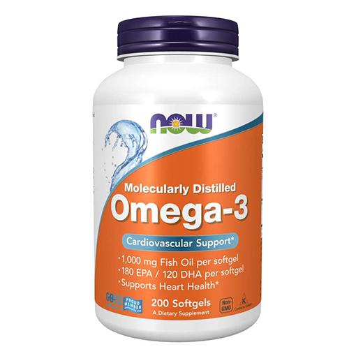 NOW - Omega