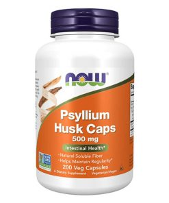 NOW - Psyllium Husk