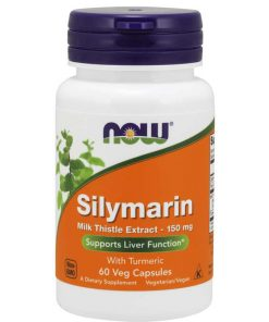 NOW - Silymarin 150mg