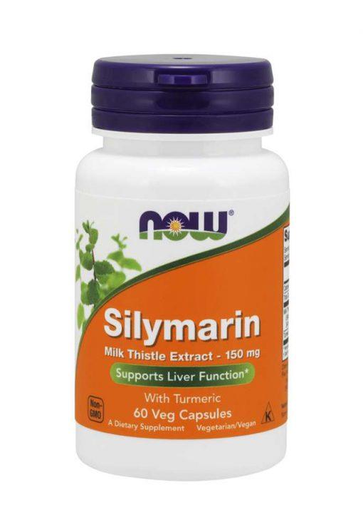 NOW - Silymarin 150mg