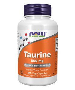 NOW - Taurine