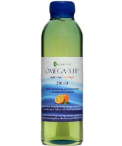 Nutraceutica - Omega-3 HP orange
