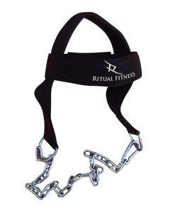 Ritual Fitness - Posilovač krku