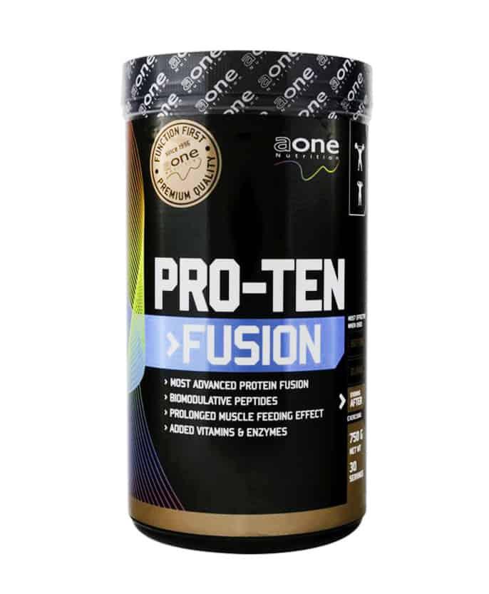 AONE - PRO-TEN Fusion