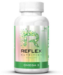 Reflex - Omega- 3