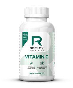 Reflex - Vitamin C