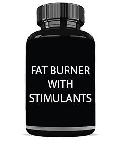 Stimulačné spalovače