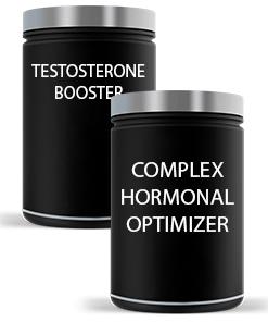 Stimulanty testosterónu
