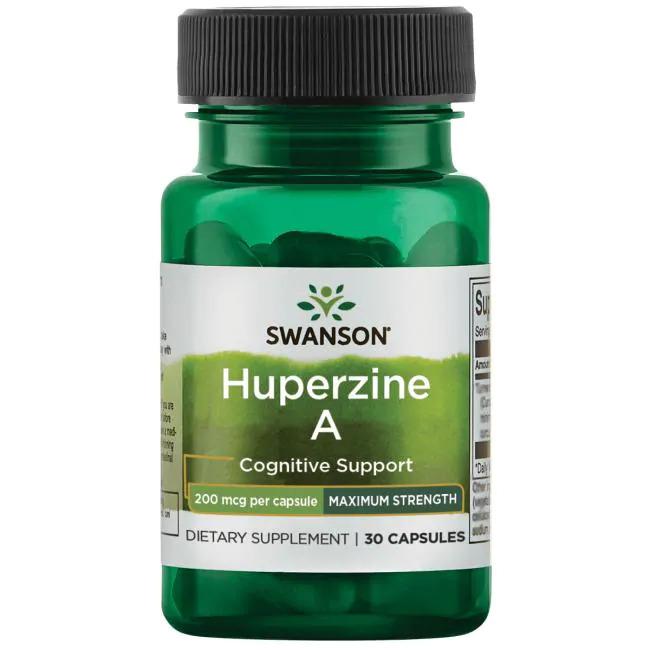 Swanson - Huperzine A