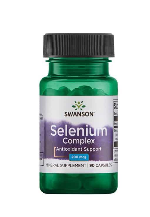 Swanson - Selenium Complex