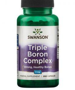 Swanson - Triple Boron Complex