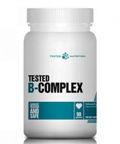 Tested - B-Complex