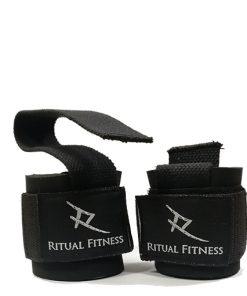 Ritual Fitness - Trhačky s omotávkou