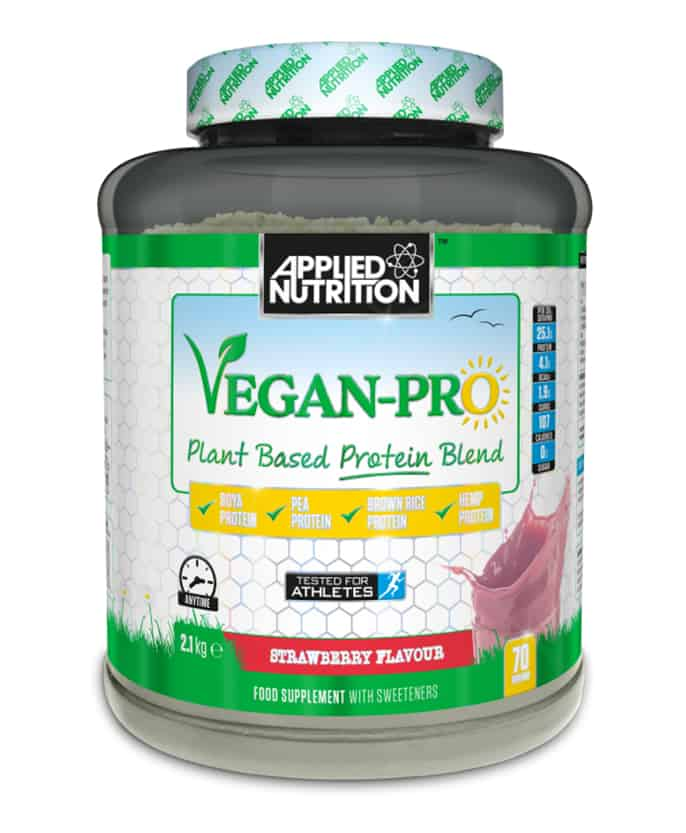 Applied Nutrition - Vegan Pro