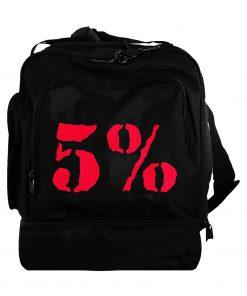 5% - Tréningová taška