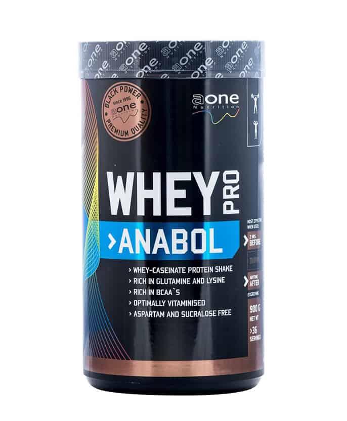 AONE - Whey PRO Anabol